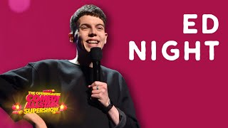 Ed Night - 2019 Melbourne International Comedy Festival Opening Night Comedy Allstars Supershow
