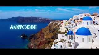 Santorini espectacular - Grecia - Youtube