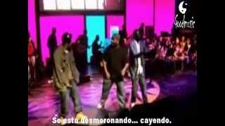 Gorillaz - Feel Good Inc - Subtitulada al español