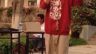 Pedro Mo - Causa (En Vivo)