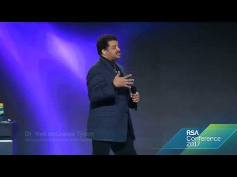 Neil deGrasse Tyson | New Missions Mission, Pluto | RSAC 2017