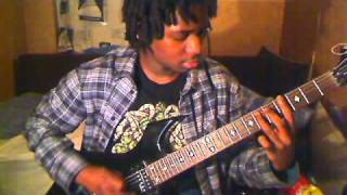Suffocation Dismal Dream cover