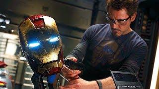"Avengers ""Suit Up"" Scene - Preparing For The Battle - The Avengers (2012) Movie Clip HD"