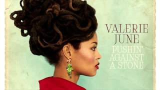 Valerie June - Tennessee Time