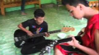 Gaya ng Dati by: Norman Aaron