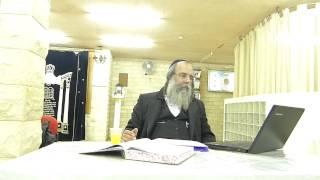 הרב אהרון ישכיל - פרשת השבוע יתרו וסוד קברו של משה