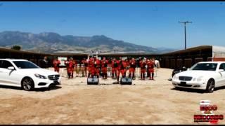 BANDA HURACAN DEL PACIFICO  EL SON DE LOS COLORADOS LIVE!