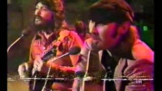 Seals & Crofts - Summer Breeze (opens with Dash, why he likes the song)