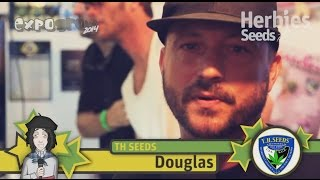 TH Seeds @ Expogrow 2014 Irun
