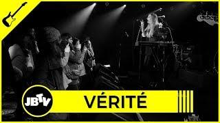 VÉRITÉ - Echo | Live @ JBTV