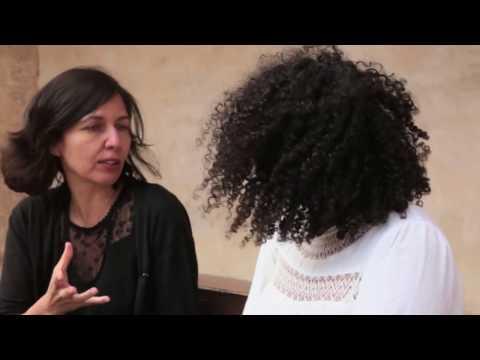 Vidéo de Florence Hinckel