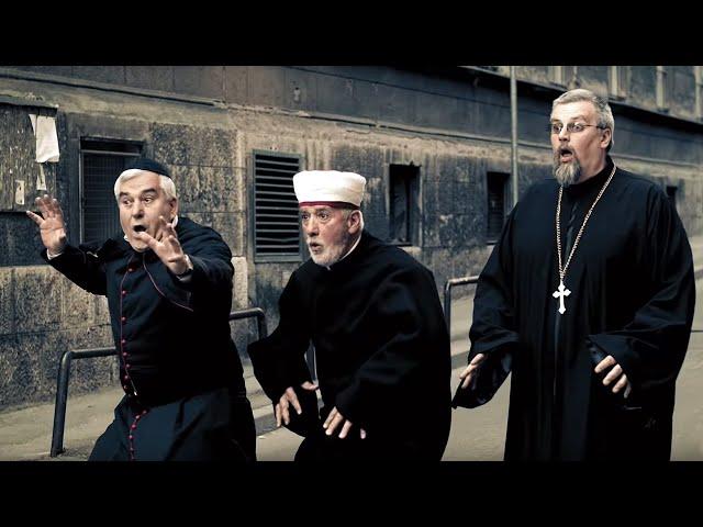 """Videoclip oficial de la canción """"Himna generacije"""" de Dubioza Kolektiv."""