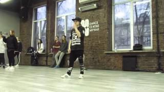 TroyBoi & Diplo - Afterhours (ft. Nina Sky)    Choreography by Sasha Putilov    @masha_khoroshilova