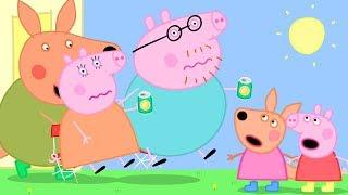 Peppa Pig Official Channel | Kylie Kangaroo Visits Peppa Pig 🇦🇺 Peppa Pig Australia Special
