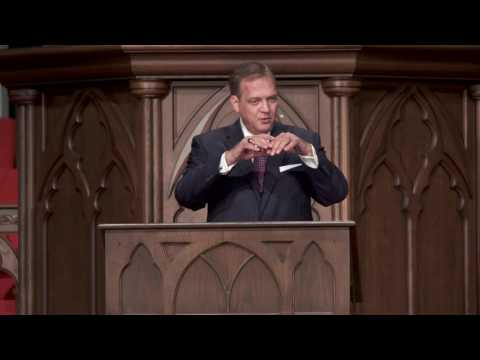 Albert Mohler: Reflections on the 499th Anniversary of the Reformation