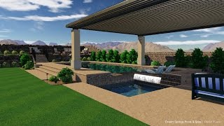 Chan Pool & Landscape Design