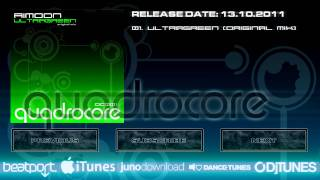 QC001   Aimoon - Ultragreen (Original Mix)   13.10.2011
