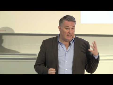 Jesper Fundberg: Problemet maskulinitet i akademin