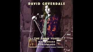 David Coverdale - Whitesnake (2000 Edition) - Hole In The Sky (HQ)