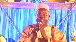 Cheick Abdoul Aziz Sore (prêche Somgandé  20 avril 2018) width=