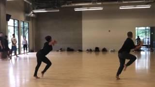 """""""Fantasy"""" Alina Baraz Choreography"""