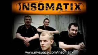 Insomatix - Jozin z bazin (metal cover)