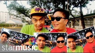 JUGS and TEDDY - Walang Basagan ng Trip (Official Music Video)
