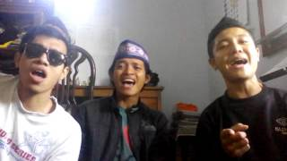 Bad English - When I See You Smile ( Cover )