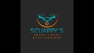Scuappy's Drone Videos Channel Intro