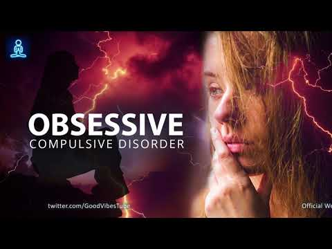 Obsessive Compulsive Disorder Treatment Frequency : OCD Relief Binaural Beats Sound Therapy