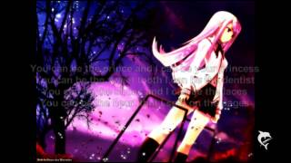 Nightcore - The perfect two