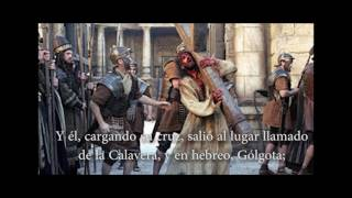 Los días de la Semana Santa