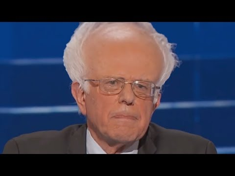 Bernie Sanders Get BIG Endorsement