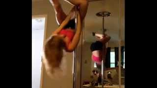 Feelings French montana Chinx pole dance