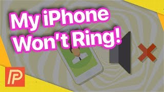 My iPhone Won't Ring! Here's The Real Fix.