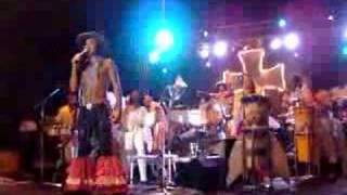 Sarau do Brown - Sauipe 2005 - Meia Lua Inteira