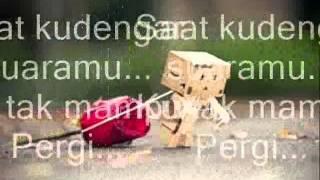 Tak Mampu Pergi - Sammy Simorangkir