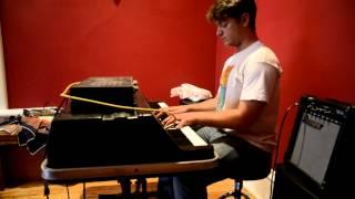 Naima (John Coltrane) - Rob Fontana