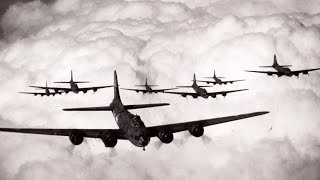 Glenn Miller - Music Video - The Army Air Corps