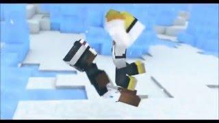 Minecraft En İyi 10 İntro #1