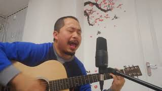 """Daveedchow guitar cover of James Morrison's """"You Give Me Something"""""""