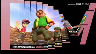 Foto-foto boboiboy Galaxy part2