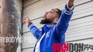 Quindon Tarver - Everybody's Free (2017 Version)