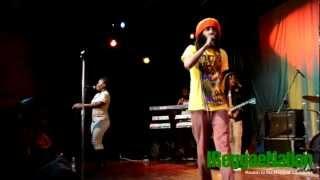 Protoje - Who Dem a Program [ Live From The Capital ]