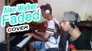 Alan Walker-Faded(Cover) Key's Beat #2