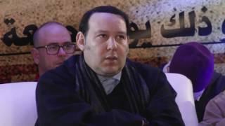 شيخ البودشيشية الجديد يعلن عن مجلس الطريقة في أربعينية الراحل حمزة