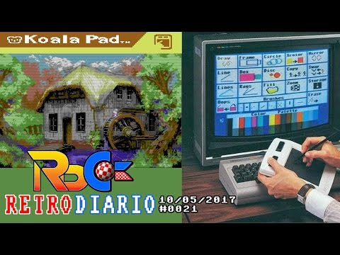 RetroDiario Noticias Retro Commodore y Amiga (10/05/2017) #0021