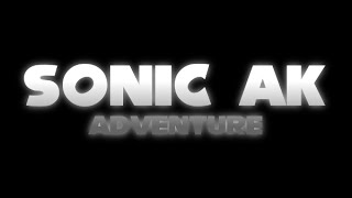 Sonic AK - Second Beta Song