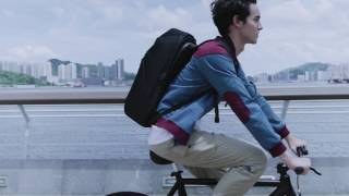 The North Face - FW17 Easy Access Campaign video