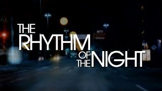 Simon Deep Divas & Corona - The Rhythm Of The Night (Corti & LaMedica Remix 2k13) Lyrics Video